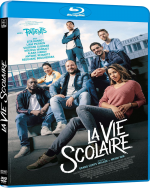 La Vie scolaire - FRENCH BluRay 1080p