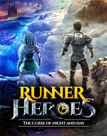 Runner Heroes - PC DVD
