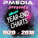 Multi-interprètes - Billboard Hot 100 Year End (1920 - 2018)