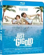 Just a Gigolo - FRENCH BluRay 1080p