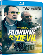 Running With The Devil - FRENCH HDLight 720p