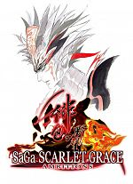 SaGa Scarlet Grace : Ambitions - PC DVD