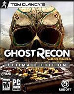 Tom Clancy's Ghost Recon: Wildlands - PC DVD