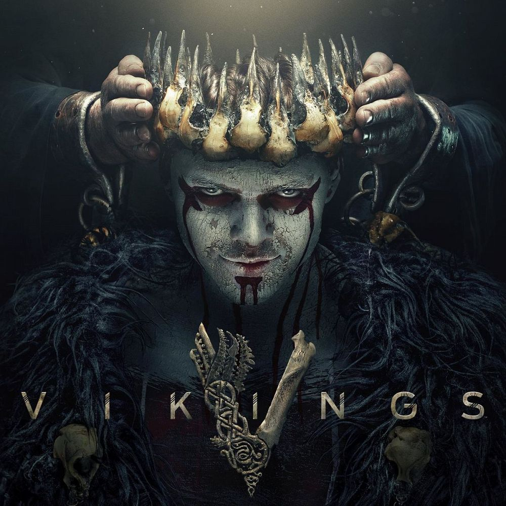 Trevor Morris-The Vikings V (Music from the TV Series)