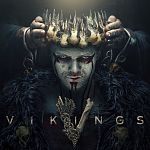 Trevor Morris - The Vikings V (Music from the TV Series)