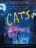 Cats - FRENCH HDRip