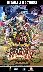 One Piece: Stampede - VOSTFR WEB-DL 1080p