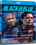 Black & Blue - MULTi HDLight 1080p