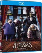 La Famille Addams - MULTi BluRay 1080p