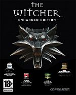 The Witcher: Enhanced Edition - PC DVD
