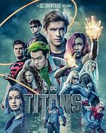 Titans 2018 - Saison 02 FRENCH 1080p