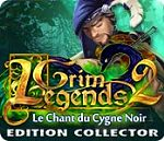Grim Legends 2 : Le Chant du Cygne Noir - PC