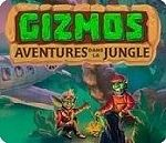 Gizmos 5-  Aventures dans la jungle - PC