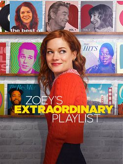 Zoey et son incroyable playlist