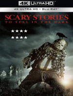 Scary Stories  - MULTi (Avec TRUEFRENCH) 4K UHD