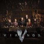 Trevor Morris - The Vikings IV (Music from the TV Series)