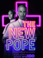 The New Pope - Saison 01 FRENCH