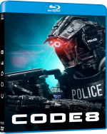 Code 8 - FRENCH HDLight 720p