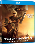 Terminator: Dark Fate - FRENCH HDLight 720p
