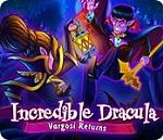 incredible dracula 5 : vargosi returns - PC