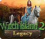 Legacy : Witch Island 2 - PC