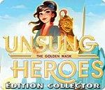 unsung heroes : the golden mask - PC