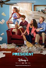 Diary of a Future President - Saison 01 FRENCH