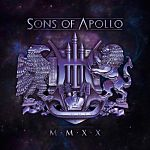 Sons Of Apollo - MMXX (Deluxe Edition) | MP3 & FLAC