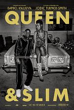 Queen & Slim - VOSTFR DVDSCR