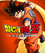 Dragon Ball Z: Kakarot - PC DVD