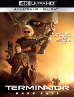 Terminator: Dark Fate - MULTI 4K UHD