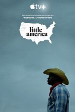 Little America - Saison 01 FRENCH 720p