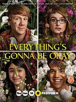 Everything's Gonna Be Okay - Saison 01 VOSTFR 720p