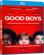 Good Boys  - TRUEFRENCH HDLight 720p
