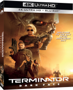 Terminator: Dark Fate - MULTI FULL UltraHD 4K