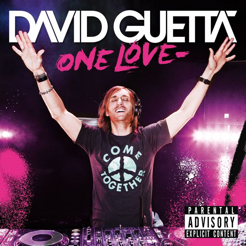 David Guetta-One Love (Club Version)