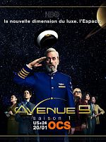 Avenue 5 - Saison 01 FRENCH
