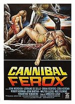 Cannibal Ferox - MULTI HDLight 1080p