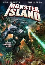 Monster Island - FRENCH HDRip