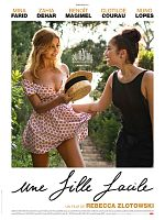 Une fille facile - FRENCH HDRip