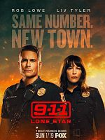 9-1-1: Lone Star - Saison 01 FRENCH 720p