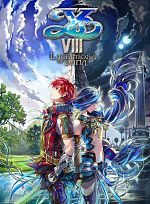 Ys VIII: Lacrimosa of DANA - PC DVD