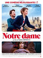 Notre dame - FRENCH HDTS