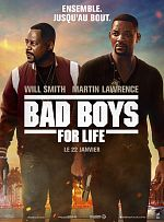 Bad Boys For Life - TRUEFRENCH HDRiP MD