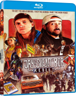 Jay and Silent Bob Reboot - MULTi FULL BLURAY