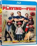 Playing With Fire - MULTi BluRay 1080p