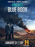 Projet Blue Book - Saison 02 FRENCH 1080p