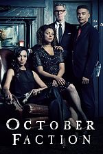 October Faction - Saison 01 FRENCH