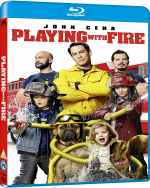Playing With Fire  - MULTi (Avec TRUEFRENCH) BluRay 1080p