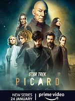 Star Trek: Picard - Saison 01 FRENCH 720p